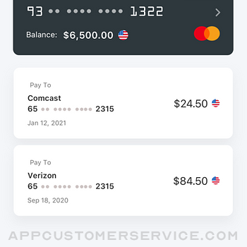 CBTC - Credit Card iphone image 4