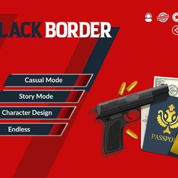 Black Border: Border Simulator ipad image 1