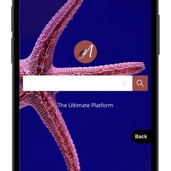 Attune One iphone image 1