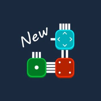 Connect it! - logic puzzle Customer Service