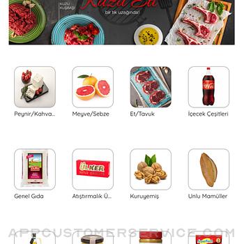 Birlik Mandıra iphone image 2