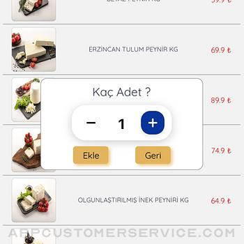 Birlik Mandıra iphone image 3