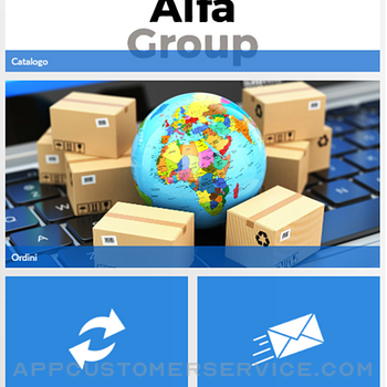AlfaGroup catalogo e ordini iphone image 1