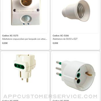 AlfaGroup catalogo e ordini iphone image 3