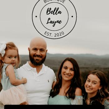 Bella Layne Boutique iphone image 1