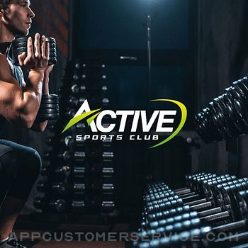 Active Sports Club Passbokning Customer Service