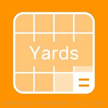 Square Yards Calculator Customer Service