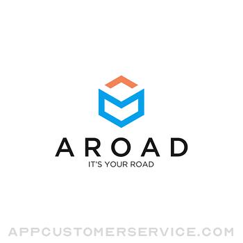 Aroad iphone image 1