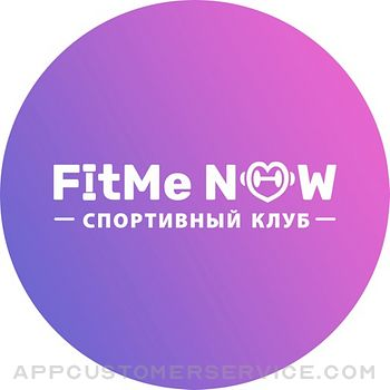 Fitme NOW Customer Service