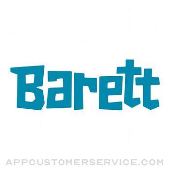 Barett DMS Customer Service