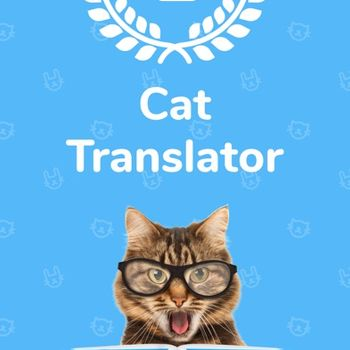 Cat Translator - Meow iphone image 1