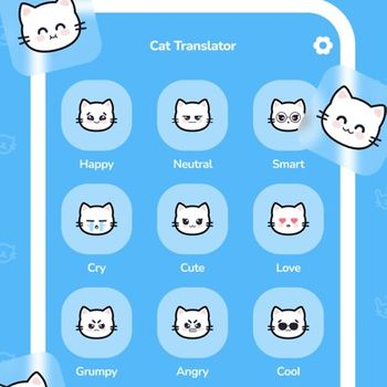 Cat Translator - Meow iphone image 3