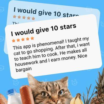Cat Translator - Meow iphone image 4