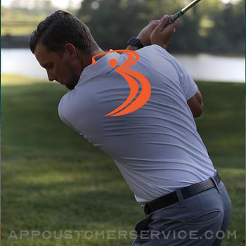 B3 Golf ipad image 3