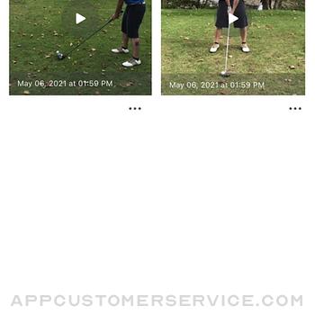 B3 Golf iphone image 3