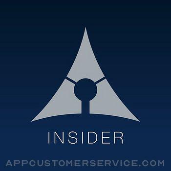 Arterra Insider Customer Service