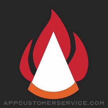 Blaze pizza | Белгород Customer Service