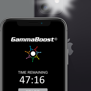 GammaBoost® iphone image 2