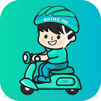Bring Me - Delivery Services Customer Service