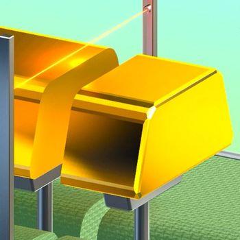 ASMR Cutting 3D Customer Service