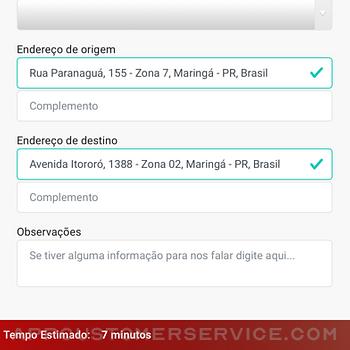 Barroslog PRE iphone image 2