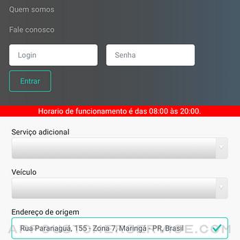 Barroslog PRE iphone image 4