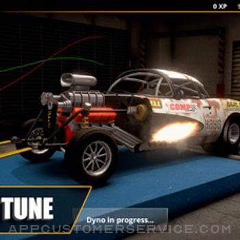 No Limit Drag Racing 2 iphone image 3