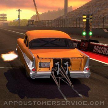 No Limit Drag Racing 2 Customer Service