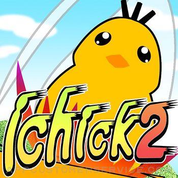 IChick2 Customer Service
