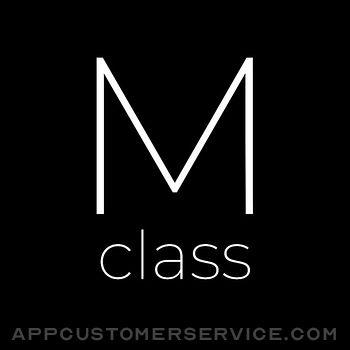 M.Class Customer Service