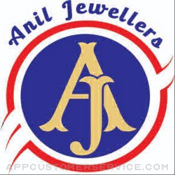 Anil Jewellers Customer Service