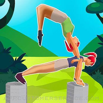 Couples Yoga Customer Service