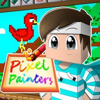 PIXEL PAINTERS! Customer Service
