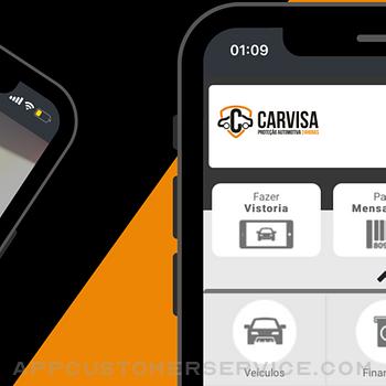 Carvisa - Proteção Automotiva iphone image 3