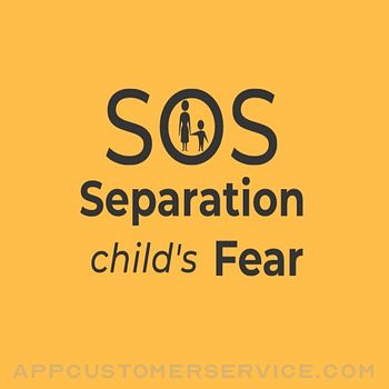 Separation a Child's Fear SOS Customer Service