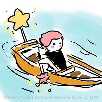 Maristella : star of sea Customer Service