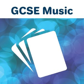 GCSE Music Flashcards Customer Service