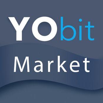 Yobit - Market Info Customer Service