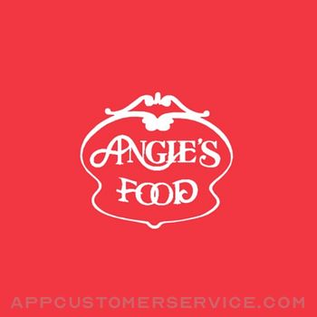 Angie's Food Customer Service