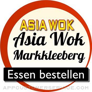 Asia Wok Markkleeberg Customer Service