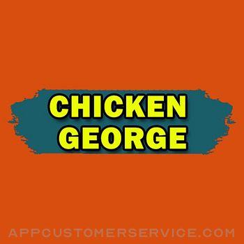 Chicken George. Customer Service