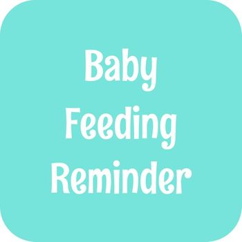 Baby Feeding Reminder Customer Service