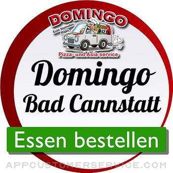 Domingo Bad Cannstatt Customer Service