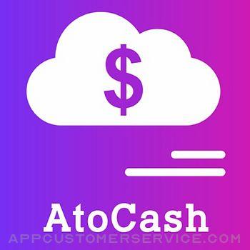 AtoCash Customer Service