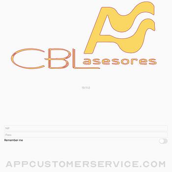 CBL Asesores ipad image 1