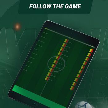 BW: Referee helper ipad image 2