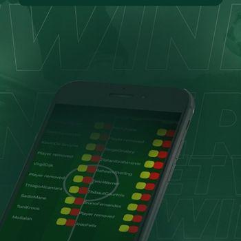 BW: Referee helper iphone image 2