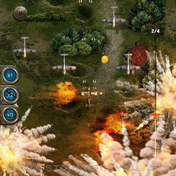 Air Strike ipad image 1