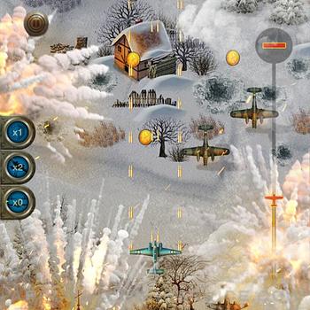 Air Strike ipad image 3