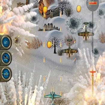 Air Strike iphone image 1